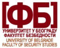 Платформа за Online наставу Факултета безбедности